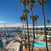 Marina Del Rey California hotel