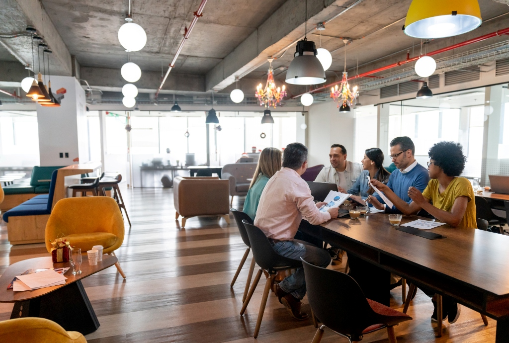 5 Coworking spaces to discover in the Westside